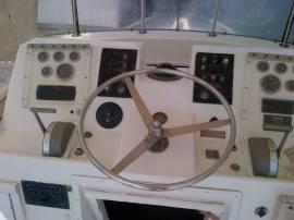 Classic Yacht, Needs Work, Bargain Price!, $ 85,000