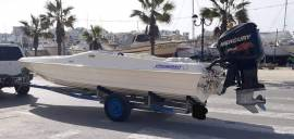 Speedcraft 20ft immaculate condition 48 hours only, € 24,999