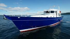 2014 Offshore Adventure Yacht, $ 988,800